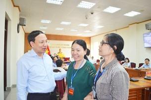 Bí thư Tỉnh ủy Quảng Ninh cho ý kiến chỉ đạo, giải quyết nhiều vụ việc