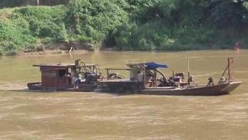 Lào Cai: Tàn phá nơi đầu nguồn sông Hồng
