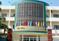 Nhiều sai sót về tài chính tại Trường Đại học Văn hóa TP Hồ Chí Minh