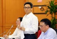 Phó Thủ tướng yêu cầu quy hoạch lại hệ thống cơ sở nghiên cứu khoa học và công nghệ