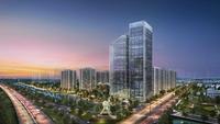 """Bất động sản phía Đông Hà Nội """"lột xác"""" với loạt dự án nghìn tỷ"""