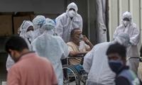 Ấn Độ Tham nhũng là đại dịch thứ hai trong khủng hoảng y tế COVID-19