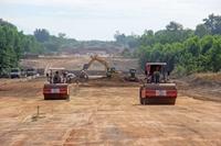 Huyện Ninh Hải tỉnh Ninh Thuận đạt chuẩn nông thôn mới