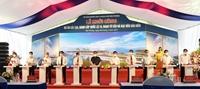 Đầu tư hơn 1 200 tỷ đồng nâng cấp đoạn từ cầu Đá Bạc đến cầu Kiền