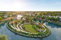 Chuỗi giá trị sinh thái ấn tượng tại đô thị đảo Phượng Hoàng