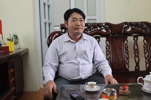 Bắt Chủ tịch UBND xã Hòa Lộc và cán bộ địa chính