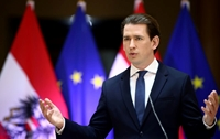 Thủ tướng Áo bị các công tố viên chống tham nhũng điều tra
