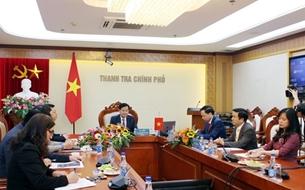 Việt Nam đạt nhiều kết quả tại Diễn đàn Trực tuyến toàn cầu về chống tham nhũng và liêm chính
