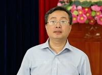 Vi phạm trách nhiệm nêu gương, Phó Trưởng Ban Tuyên giáo Trung ương Bùi Trường Giang bị kỷ luật khiển trách