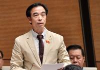 Đang xem xét ứng viên đại biểu Quốc hội Nguyễn Quang Tuấn, Giám đốc Bệnh viện Bạch Mai