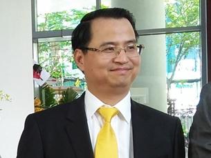"""Cảnh cáo Chủ tịch HĐQT Vinafood 2 liên quan vụ """"đất vàng"""" ở TP Hồ Chí Minh"""