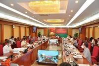 Kỷ luật 3 Đại tá, đề nghị Ban Bí thư kỷ luật Thiếu tướng Trần Văn Tài, Phó Tư lệnh Quân khu 9