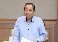 Hậu thanh tra cổ phần hoá Hãng Phim truyện Việt Nam Phó Thủ tướng yêu cầu thu hồi 2 lô đất vàng