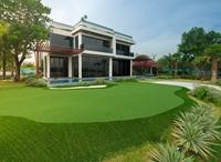 Biệt thự sân Golf - Second home đặc sắc cho giới nhà giàu