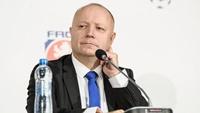 Hiệp hội Bóng đá Séc bầu Chủ tịch mới sau hàng loạt bê bối tham nhũng