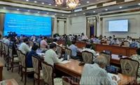 Hiệp hội DN TP HCM kiến nghị tiêm vaccine phòng dịch Covid-19 cho người lao động