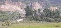 Cần xử lý nghiêm các doanh nghiệp khai thác chây ì hoàn thổ mỏ