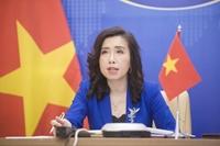 Đề nghị Campuchia tiếp tục quan tâm, giải quyết vấn đề địa vị pháp lý cho người gốc Việt