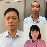 Khởi tố vụ án, khởi tố 03 bị can về sai phạm tại Công ty Xuất khẩu lao động hàng hải Vinalines