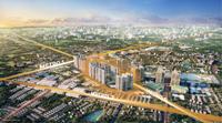 The Metrolines - Tâm điểm kết nối của Vinhomes Smart City