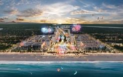 Sun Group được giao gần 30 000m2 xây dựng khu đô thị quảng trường biển Sầm Sơn