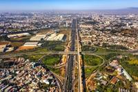Những điểm nóng của thị trường bất động sản phía Đông