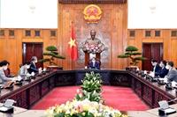 Nhật Bản hỗ trợ Việt Nam 1 triệu liều vaccine để phòng, chống Covid-19