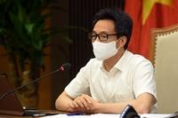 Phó Thủ tướng Phấn đấu không kéo dài giãn cách xã hội trên diện rộng tại TP Hồ Chí Minh
