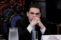 Mỹ đưa nhà lập pháp Guatemala vào danh sách đen vì tham nhũng