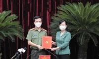 Chỉ định Giám đốc Công an tỉnh Bắc Ninh tham gia Ban Thường vụ Tỉnh ủy