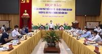 Dịch COVID-19 được kiểm soát, Bắc Ninh quyết tâm thi tốt nghiệp THPT đợt 1