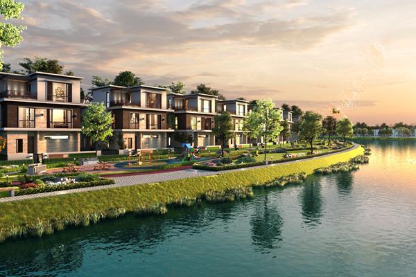 Kịch bản bứt phá cho thị trường bất động sản nửa cuối năm 2021
