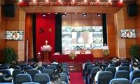 Phát triển văn hóa Việt Nam - khơi dậy khát vọng cống hiến vì Tổ quốc
