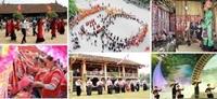 Phê duyệt Nhiệm vụ lập Quy hoạch mạng lưới cơ sở văn hóa và thể thao thời kỳ 2021-2030