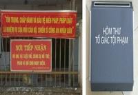 Trách nhiệm của Công an nhân dân trong tiếp nhận, giải quyết tố giác, tin báo về tội phạm 8