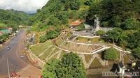Khánh thành giai đoạn I tôn tạo Khu Tưởng niệm tâm linh Di tích lịch sử Ngã ba Cò Nòi