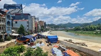 Cao Bằng: Khi tỉnh nghèo