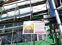 Cảnh báo tình trạng vi phạm hành lang bảo vệ an toàn lưới điện