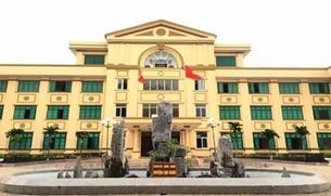 Vi phạm về thu, chi ngân sách tại huyện Lục Nam