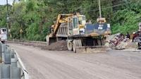 Giám định chất lượng vật liệu tại công trình sửa chữa quốc lộ 20 đoạn qua đèo Mimosa