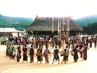 Tạm dừng tổ chức Ngày hội Văn hóa các dân tộc miền Trung lần thứ IV