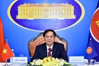 ASEAN Tăng cường hợp tác chính trị - an ninh để bảo đảm môi trường hòa bình và ổn định