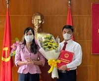 Quảng Ninh bổ nhiệm, luân chuyển một số lãnh đạo sở, ngành