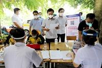 UBND tỉnh Phú Thọ ban hành công điện khẩn về dịch bệnh Covid -19