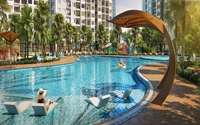 Khám phá tiện ích phân khu The Miami - Vinhomes Smart City