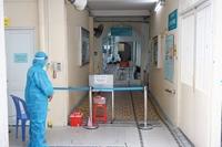 Ngày 3 8, Việt Nam ghi nhận 8 377 ca mắc COVID-19, 3 866 bệnh nhân khỏi bệnh