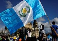 Chảo lửa Guatemala vẫn nóng dù đã có công tố viên chống tham nhũng mới