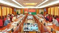 Ủy ban Kiểm tra Trung ương kỷ luật 2 Phó Chủ tịch và 2 nguyên Phó Chủ tịch TP Hà Nội