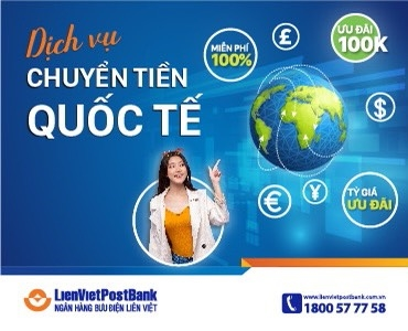 Liên việt post bank