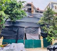 UBND TP Hà Nội tiếp tục yêu cầu UBND quận Cầu Giấy xử lý
